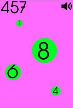 Click Ball screenshot 2
