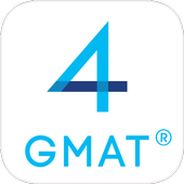 Ready4 GMAT (Prep4 GMAT) icon