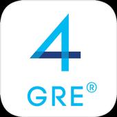 ikon Ready4 GRE (Prep4 GRE)