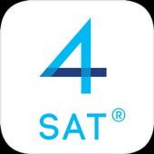 Ready4 SAT (Prep4 SAT) icon