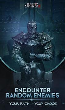 Dungeon Survivor II captura de pantalla 4
