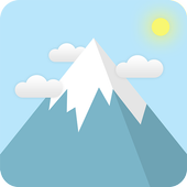 Peak Mountain Adventure icon