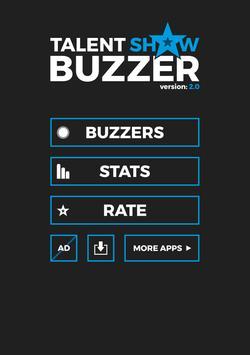 Talent Show Buzzer screenshot 3