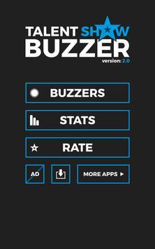 Talent Show Buzzer screenshot 6