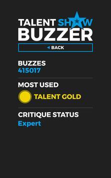 Talent Show Buzzer screenshot 8