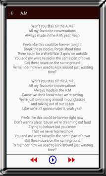 One Direction Lyric and Songs for Android - APK Download