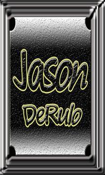 Jason DeRulo Lyric and Songs apk screenshot