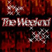 The Weeknd Lyric N Songs icon