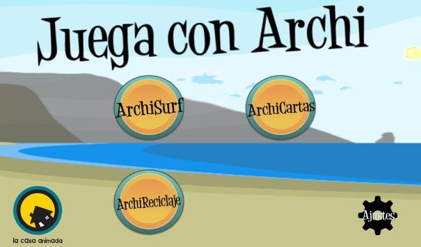 Archi's Games screenshot 6