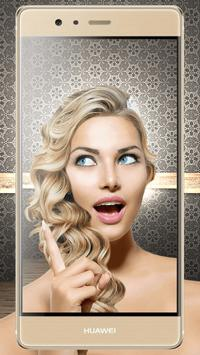 Celebrity Hairdos Pic Editor poster