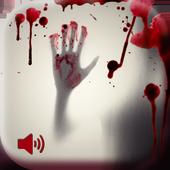 Scary Horror Mp3 Ringtones icon