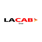 Lacabs Driver icon