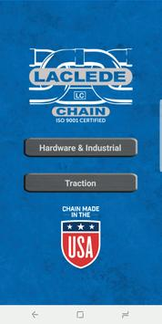 Laclede Chain poster