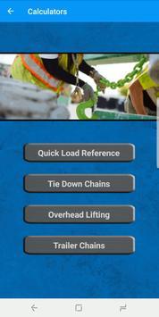 Laclede Chain screenshot 2