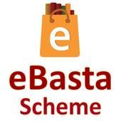 Pradhan Mantri eBasta Scheme icon