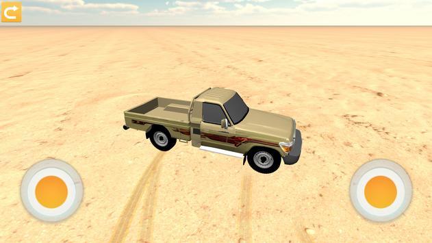 Thumama Dune screenshot 2