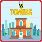 Tower Drop (Unreleased) icon