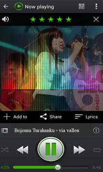 Lagu Bojomu Turahanku Via screenshot 1