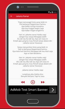 Lagu Maudy Ayunda screenshot 2