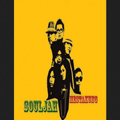 Lagu Souljah3 icon