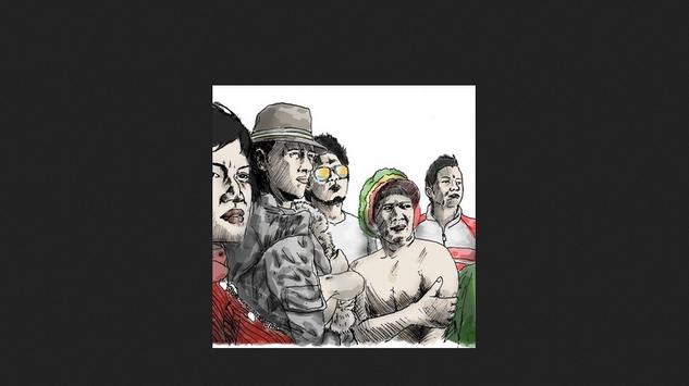 Lagu Souljah3 poster