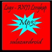 Lagu -  ANJI Lengkap Mp3; icon