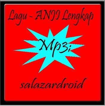 Lagu -  ANJI Lengkap Mp3; poster