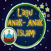 Lagu Anak Anak Islami icon