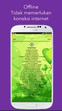 Lagu Anak Anak Islami apk screenshot