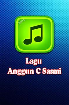 Lagu Anggun C Sasmi apk screenshot