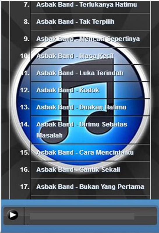 Download lagu asbak tak terpilih mp3 gudanglagu.