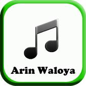 Lagu Arin Waloya Cinta Yang Salah Mp3 icon