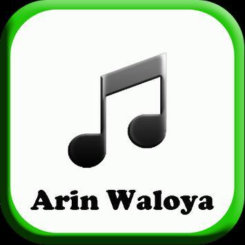 Lagu Arin Waloya Cinta Yang Salah Mp3 poster
