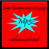 Song - Banyuwangi Complete MP3; icon