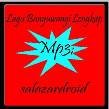 Song - Banyuwangi Complete MP3; apk screenshot