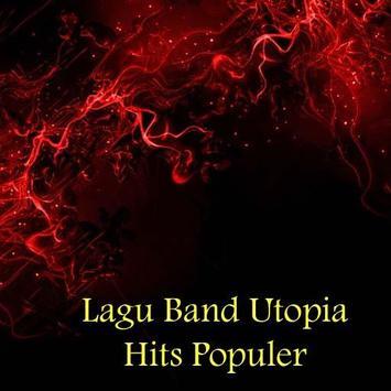Lagu Band Utopia Mp3 screenshot 1