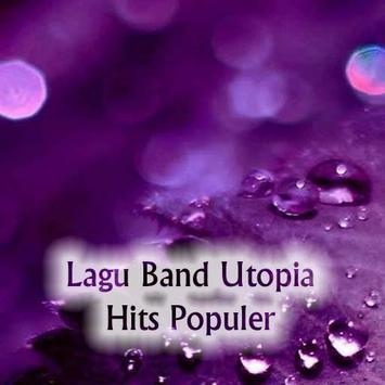 Lagu Band Utopia Mp3 screenshot 3