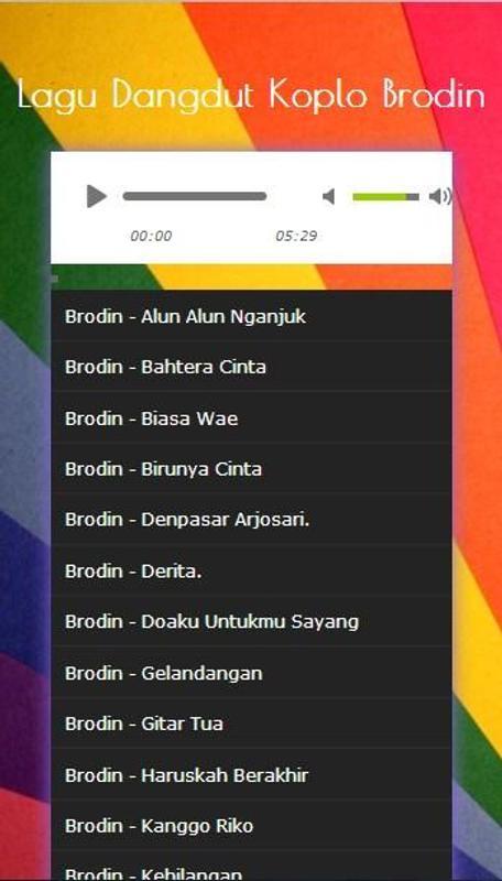 Download lagu dangdut secangkir kopi brodin willlivin.