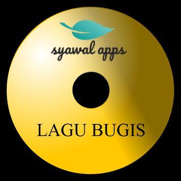 Lagu Bugis (MP3) poster