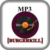 Lagu Burgerkill Mp3 icon