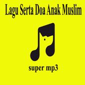 Lagu Dan Doa Anak Muslim icon