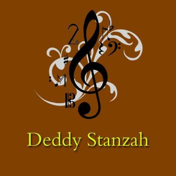 Lagu Deddy Stanzah Lengkap poster