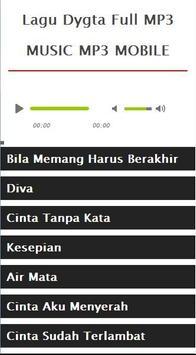 Dygta demi cinta mp3 download.