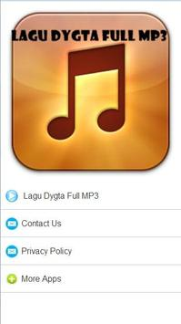 Lagu Dygta Full MP3 poster