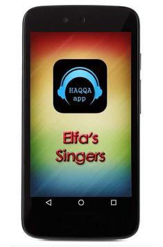 Lagu Elfa's Singers Terbaik apk screenshot