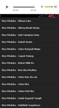 Song Elsa Pitaloka MP3 Complete screenshot 1