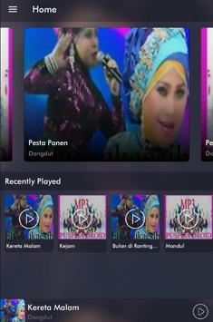 New Elvy Sukaesih Song apk screenshot