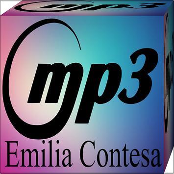Lagu Emilia Contessa Mp3 apk screenshot
