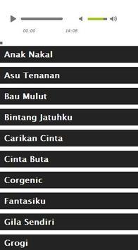 Lagu Endank Soekamti Full MP3 apk screenshot
