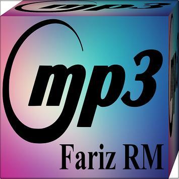 Lagu Fariz RM Mp3 apk screenshot